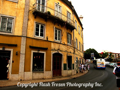 Sintra, Portuagal, June 2006
