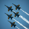 Blue Angles, US Navy