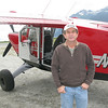Paul Swanstrom and Bush Hawk XP (flyglacierbay.com)