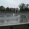 Roll call of the nation: The 56 U.S. states, territories and District of Columbia that united in a common cause are inscribed on the pillars that surround the memorial.