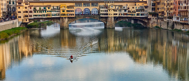Florence Italy 2015
