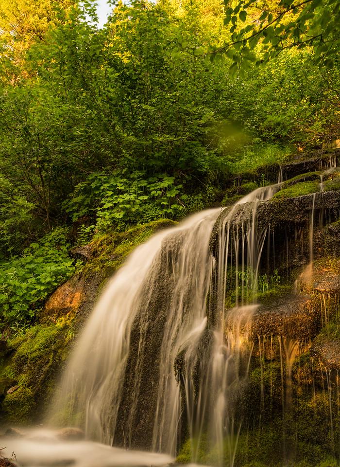 Roadside Waterfall 3