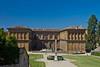 Palazzo Pitti from Boboli Garden, Florence, Firenze, Italy