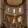 Altar of the Duomo.