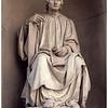 Arnolfo di Cambrio, architect of the Duomo.