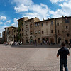 Florence, San Giganamo and Assisi :