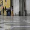 entry to Church of Santissima Annunziata
