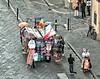 Tourist tat near the Duomo