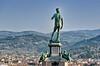 David in Piazzale Michelangiolo