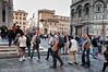 Queues for the Duomo