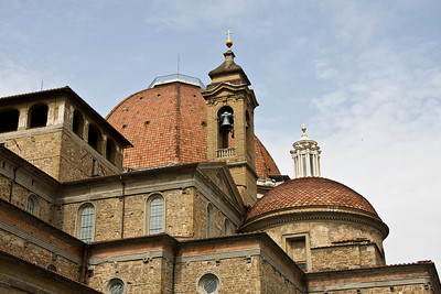 Backside of the Duomo