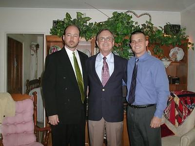 2003 Florida