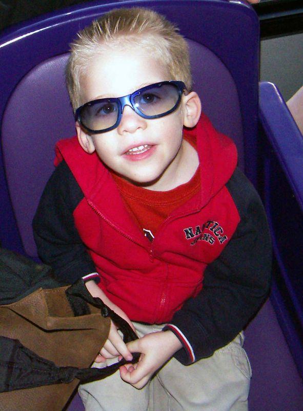 Alex shades