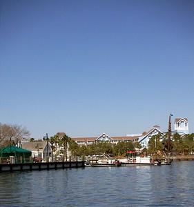 View of Yacht & Beach Club