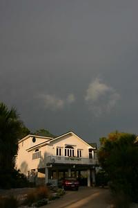 Evening Storm Approaching