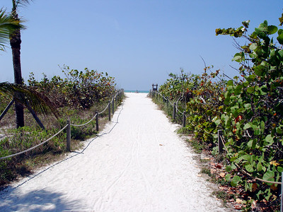 Sanibel and Capitva Islands / April 7, 2006