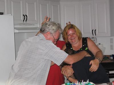 Gavin's Birthday Party
