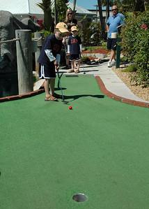 Naples Mini Golf