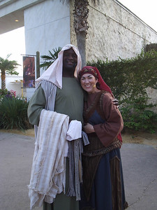 Holyland actors. a proud people.