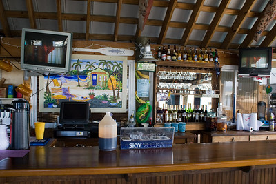 Dock Side Raw Bar, Port St Joe Marina