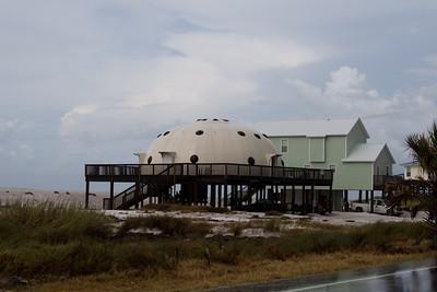 Cape San Blas Homes