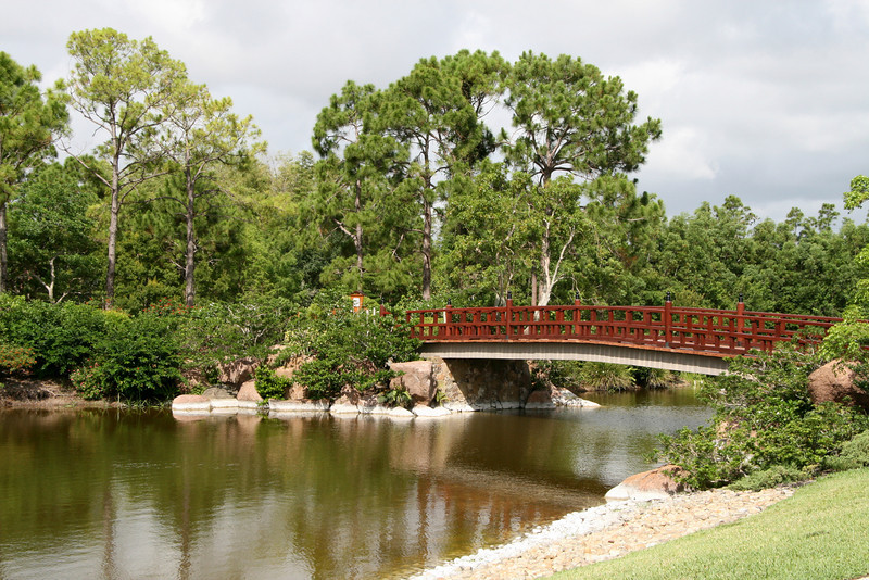 The Morikami - Museum and Japanese Gardens (Delray Beach) / May 31 ...