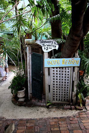 Bahama Village - Key West