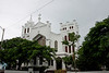 "<a href=""http://www.stpaulschurchkeywest.org/"" target=""_blank""> <b>St. Paul's Episcopal Church</a></b> was formed by an official act of the City Council of Key West. In a petition to the Bishop of New York, the City Council requested a priest be sent and the Parish of St. Paul's be established. In 1831, the Council gave notice of a public meeting to establish an Episcopal Church and a committee was appointed."