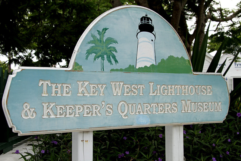 "<b>Key West Lighthouse & Keeper's Quarters Museum</b><br> <br> <b>Keeper's Quarters</b> - The first keeper, Michael Mabrity, died in 1832, and his widow, Barbara, became the lighthouse keeper, serving for 32 years. The Great Havana Hurricane of 1846 destroyed the lighthouse; the USS Morris, which was wrecked during the storm, reported ""a white sand beach covers the spot where Key West Lighthouse stood"". Barbara Mabrity survived, but fourteen people who had sought refuge in the lighthouse tower died, including seven members of her family.  Barbara Mabrity continued to serve as keeper of the Key West Light until the early 1860s, when she was fired at age 82 for making statements against the Union (Key West remained under Union control throughout the Civil War).<br> <br> In 1887, the present keepers' dwelling was completed to replace the first keeper's quarters at the new site. Designed to house three keepers and their families, the spacious building provided a separate room and entrance for each family, though they did share a common parlor, dining room, and kitchen. [B]"