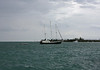 "<b>View from</b> <a href=""http://www.mallorysquare.com/""  target=""_blank""> <b>Mallory Square</a></b> . . . where the sun sets and the fun begins. - Mallory Square was the hub of Key West's wrecking industry and commercial shipping in the 19th century. From the 1870s, it was known as the Mallory Docks.  Named after the Mallory Steamship Company, the area was the hub of steamship traffic from New York, Charleston, Savannah, Mobile, Galveston, and Havana.  <br> <br> In the early 1960s, the Old Island Restoration Foundation, Inc. helped the city restore the area.  At that time, the area was officially named Mallory Square, in honor of Stephen R. Mallory.  One of the island's most famous citizens, Mallory distinguished himself as County Judge, Collector of Customs, and U.S. Senator.  During the Civil War, he served as Confederate Secretary of Navy and pioneered the use of submarines and ironclad warships."