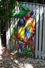 <b>Nancy Forrester's Secret Garden</b> - <b>Entrance to the Garden</b>