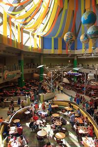 Earth Pavilion