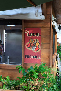 Only Local Produce