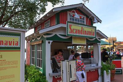 Food and Wine Festival: Scandinavia