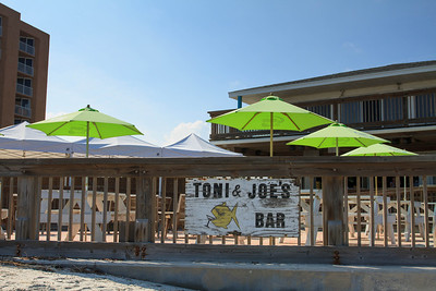 Toni & Joe's Bar