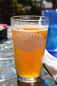 Beer at O.C. Whites