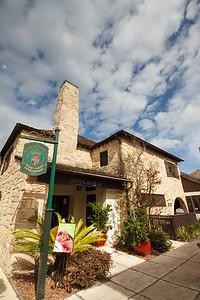Casa del Hidalgo