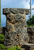 <b>Inside Coral Castle</b>