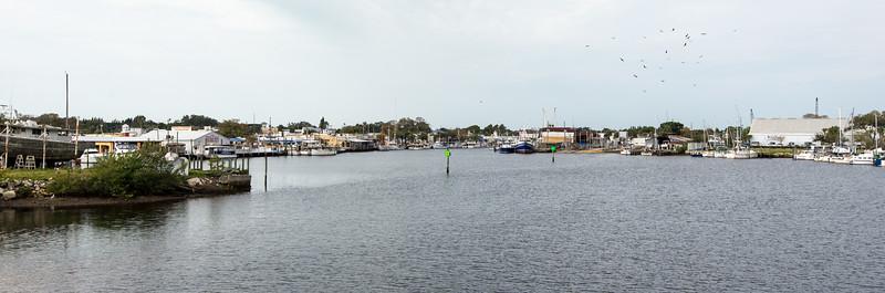 Tarpon Springs, Florida - February 2015