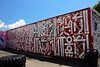Mural created by Retna