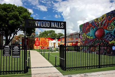 Wynwood Walls / June 1