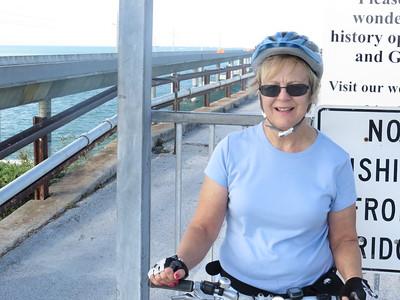 Florida Bike Ride