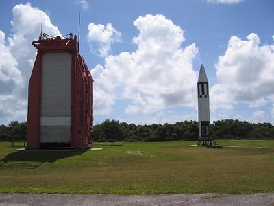 Florida, Cape Canaveral
