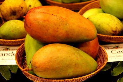 Mango Festival / July 13, 2013