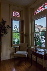 Window Study 19 -  Washington, DC