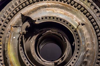 911 Engine Part