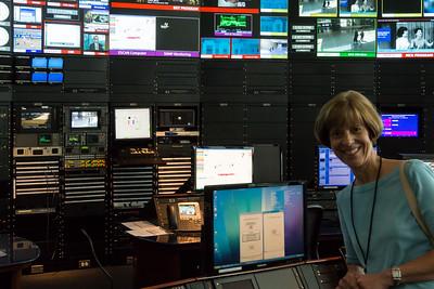 Newseum Control