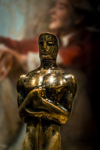 Kathrine Hepburn's 1933 Oscar