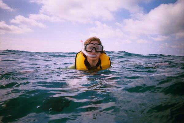 2005 Florida Keys
