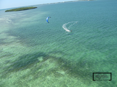 SD900 Kite Trip Images